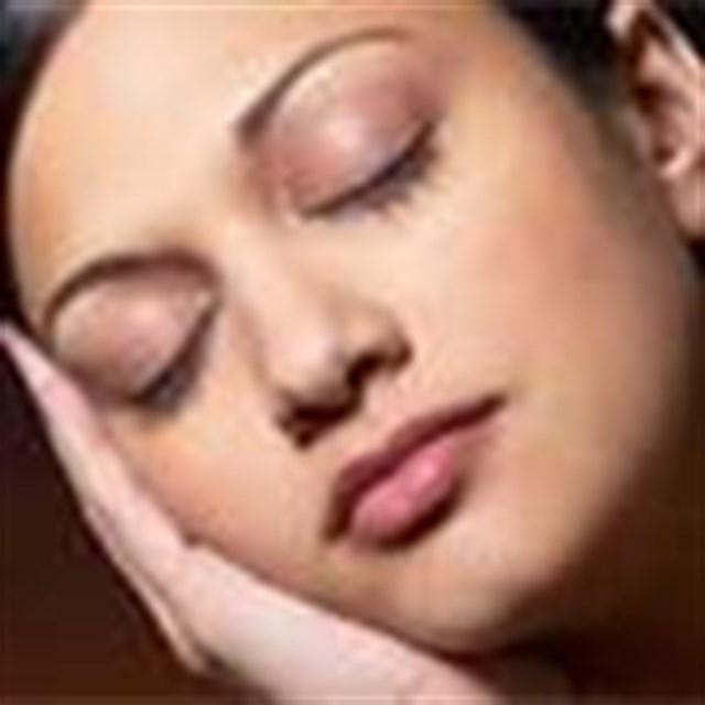 Yorgun, stresli, vitaminsiz
